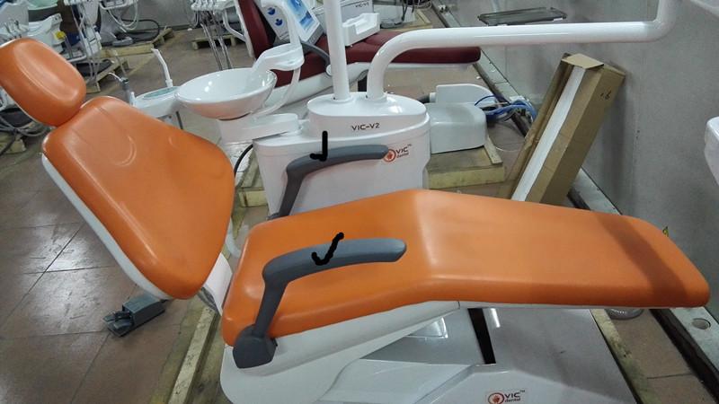 V2 Dental Chair