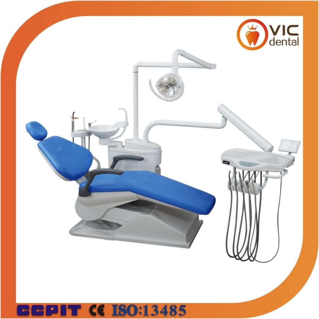 Dental Chair Dimensions