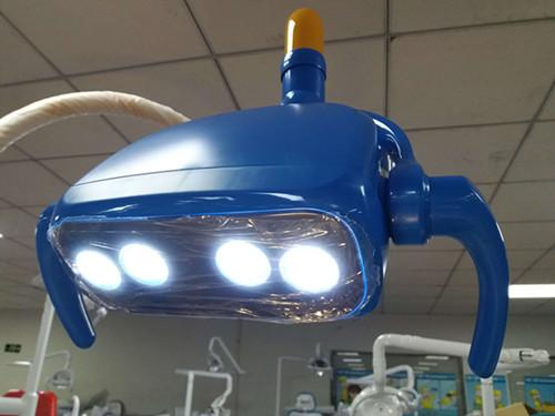 Kids Dental Chair V6