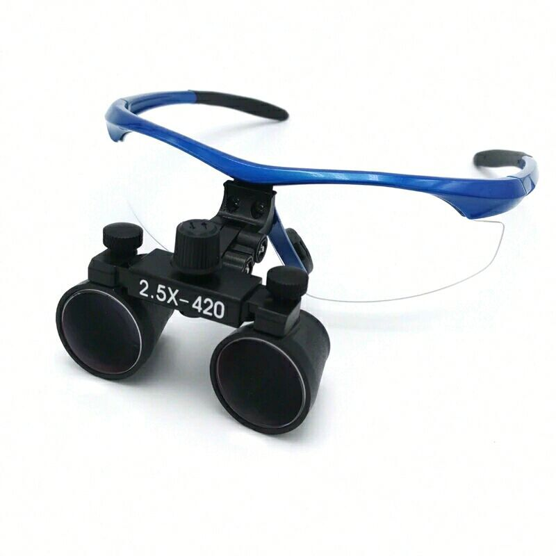 Magnification Binocular Lopes