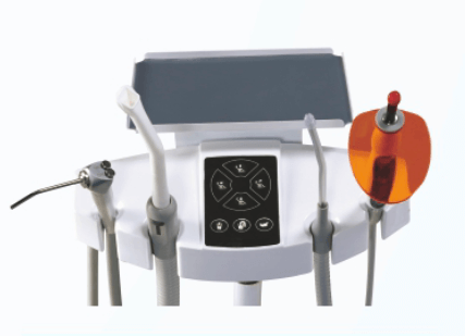 DTC-329 Dental Chair