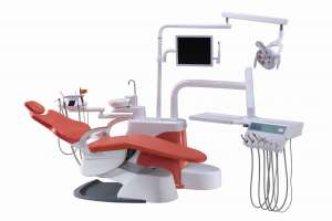 DTC-327 dental chair