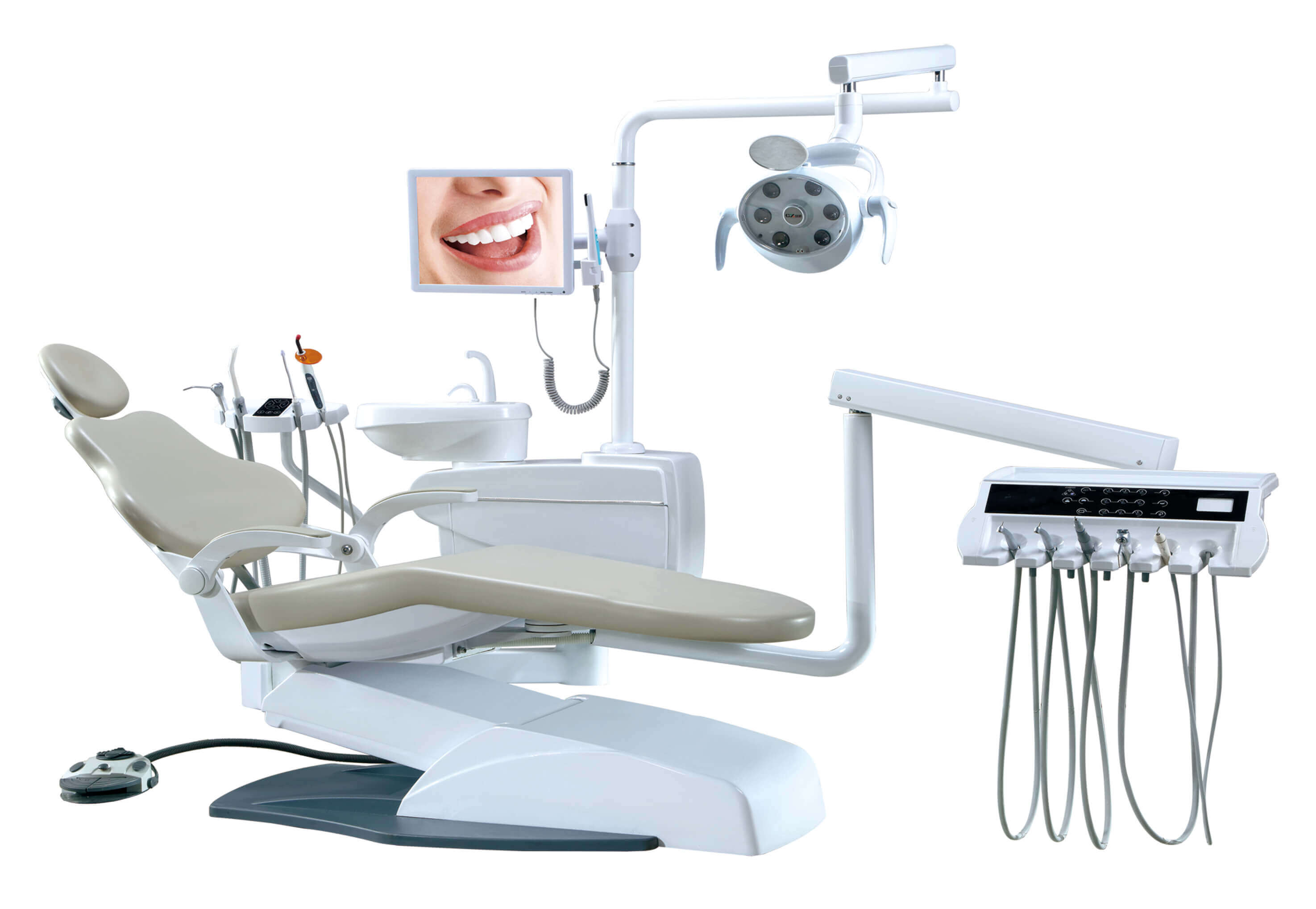 DTC-328 Dental Chair