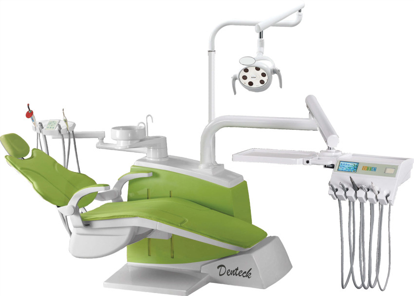 DTC 329 Pro dental chair