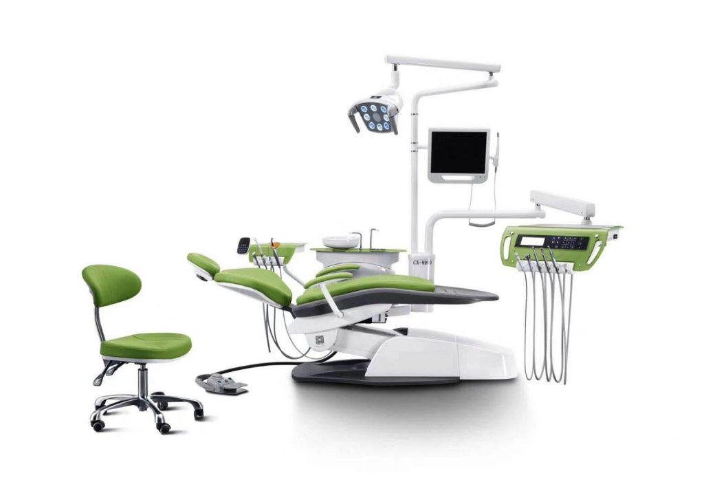 8900 dental chair
