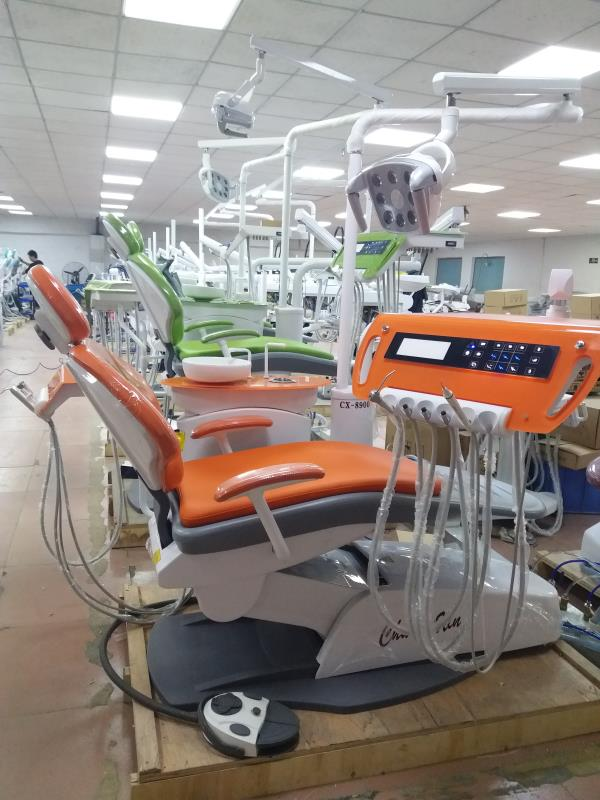 8900 Dental Chair