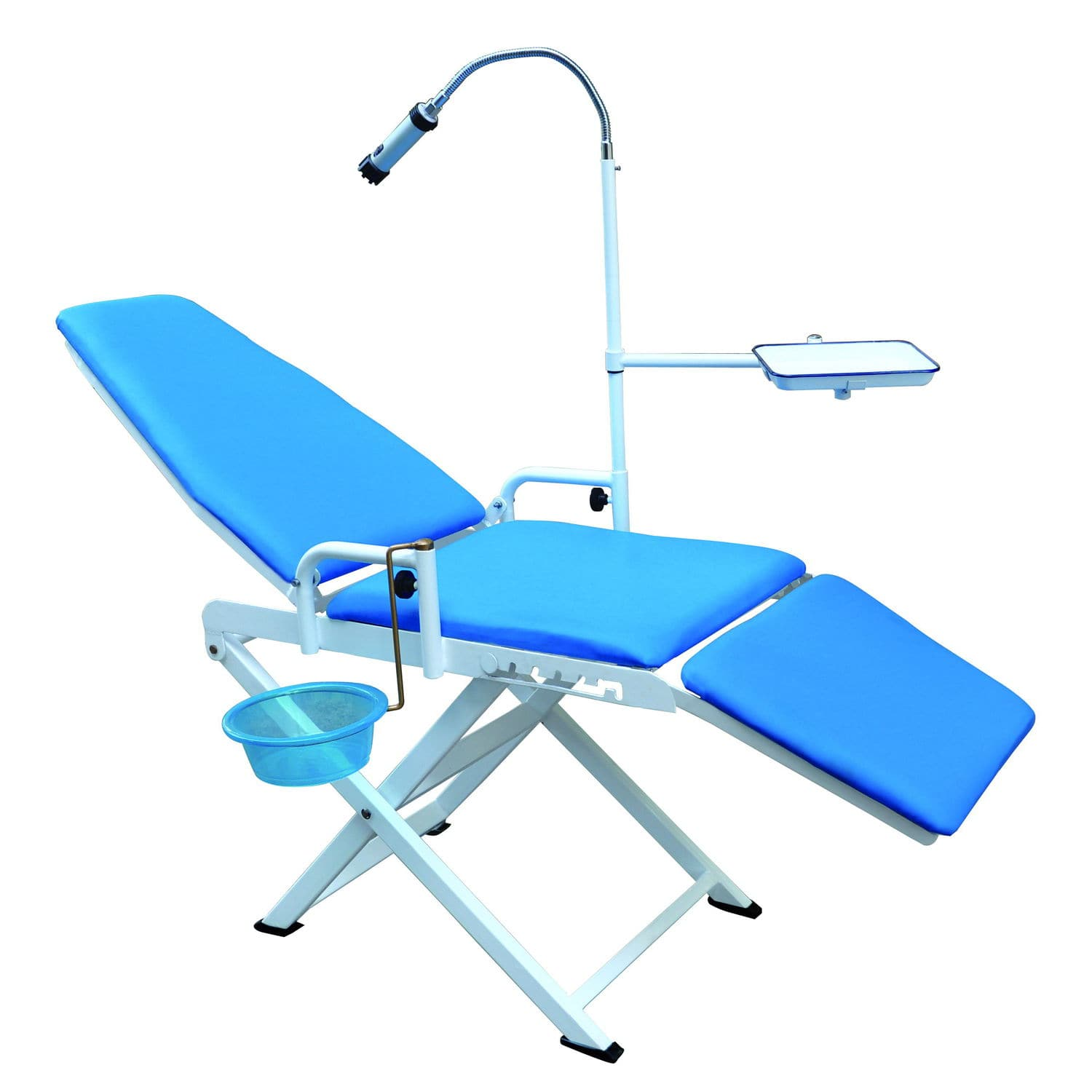 Portable Dental Chair Advantages