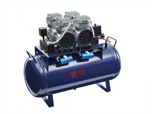 Air Compressor VIC-1500