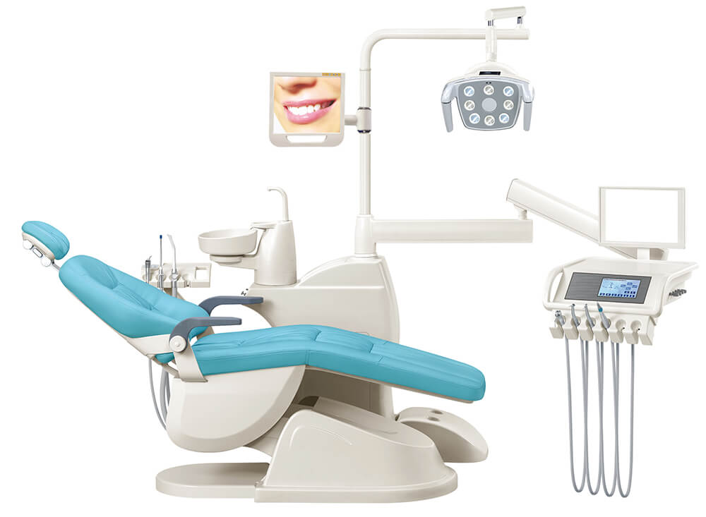 V450 Dental chair