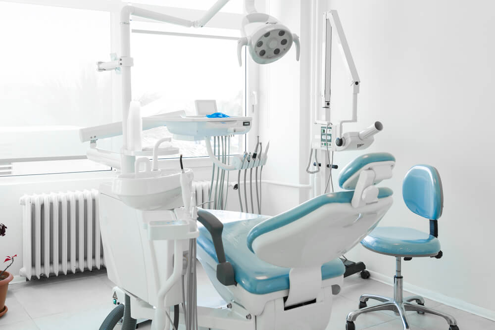 dental delivery systems