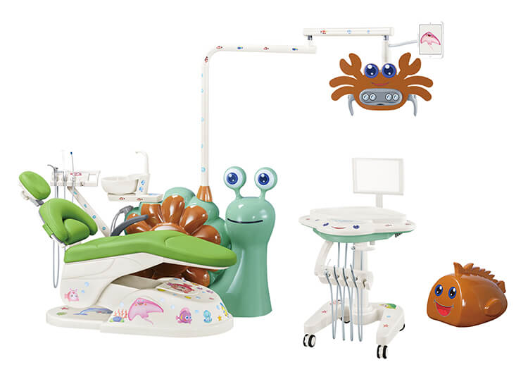 kids dental unit 1