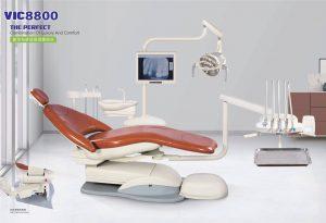 8800 Dental Chair